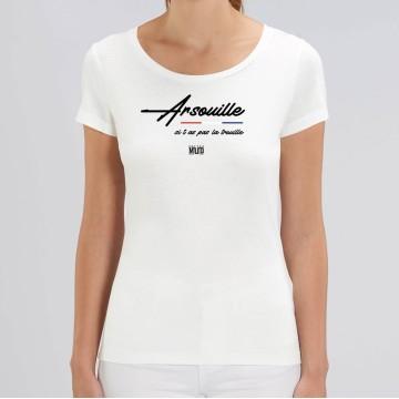 TSHIRT Femme ARSOUILLE